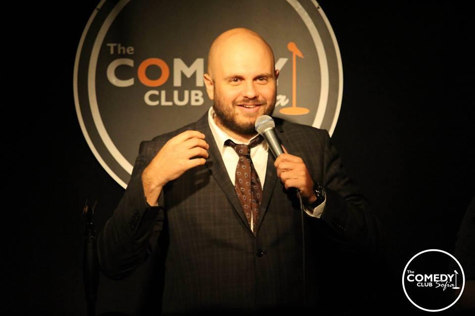 иван кирков годишни комедийни награди фестивал на комедията софия 2016